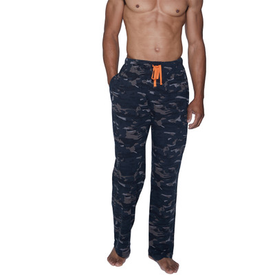 Wood Camo Lounge Pants