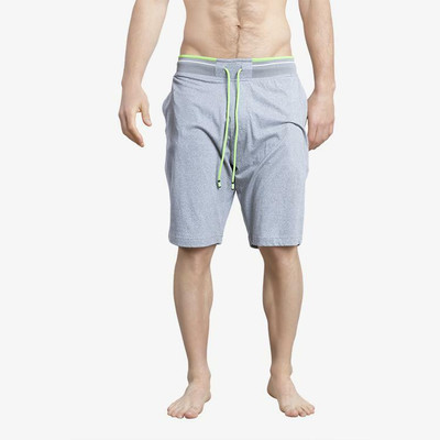 Bottoms Out Ryan Shorts - Grey