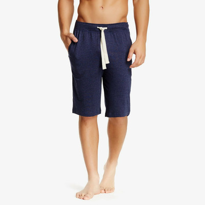 Bottoms Out Alex Jersey Shorts - Navy