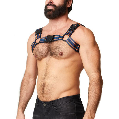 Nasty Pig Collider Bulldog Harness