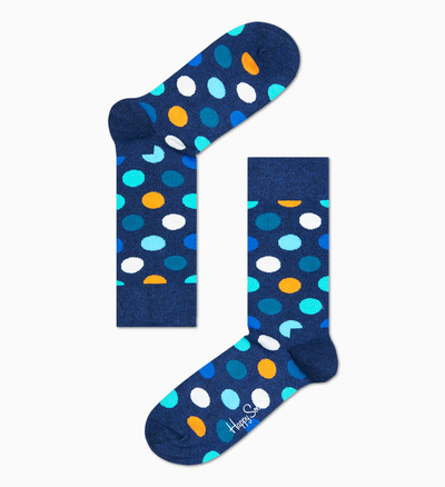 Happy Socks - Big Dots III