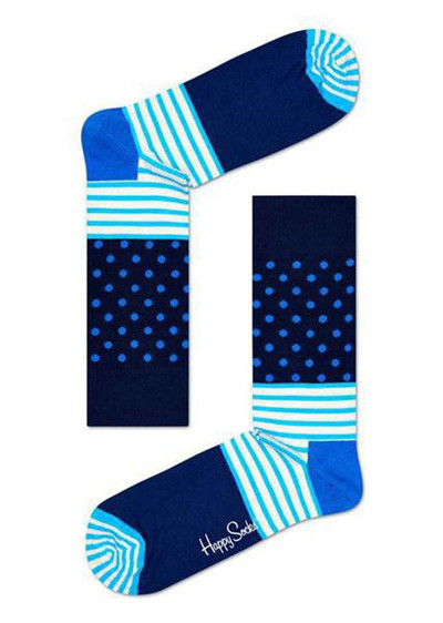Happy Socks - Polka Stripe