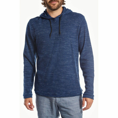 PX Clothing Andres Waffle Pullover