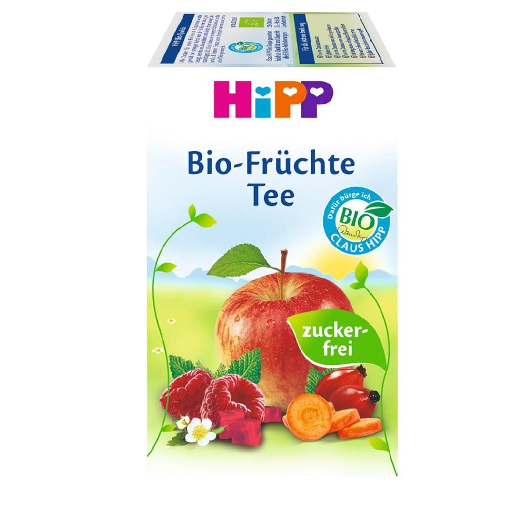 Hipp Fruit Tea 20x2g, 40g