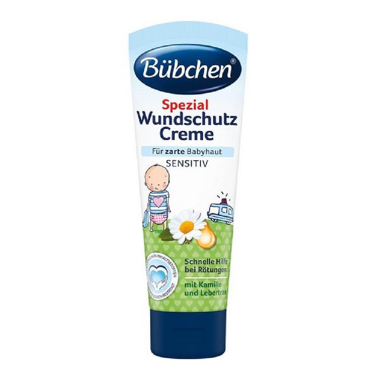 Bubchen Baby Diaper Rash Cream 75ml