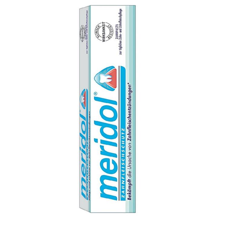 Meridol Toothpaste. Gum Diseases 75ml