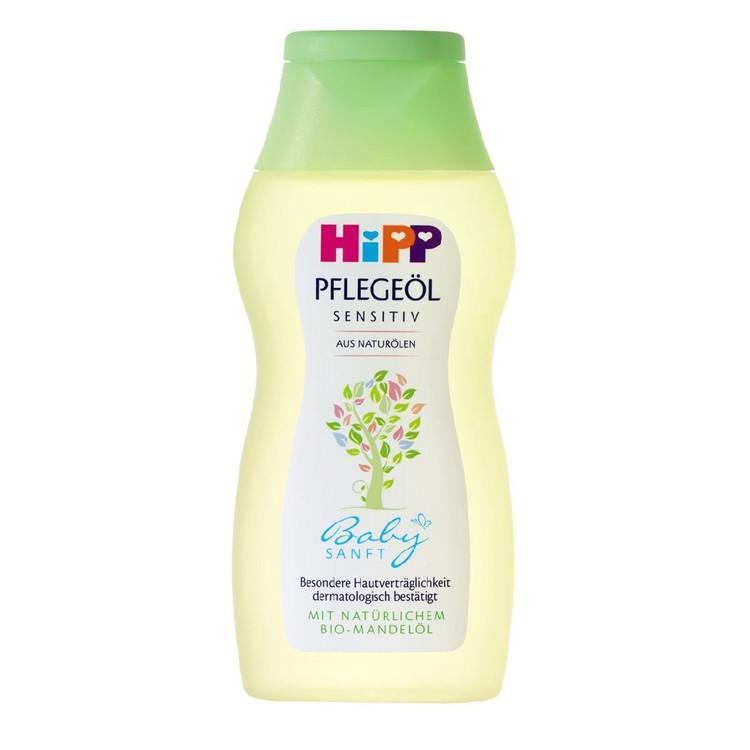 Hipp Baby Oil 200ml