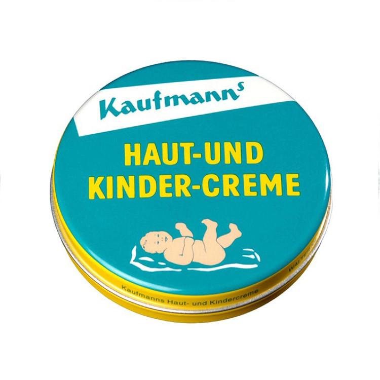 Kaufmann Baby Body Moisturizing Cream 75ml