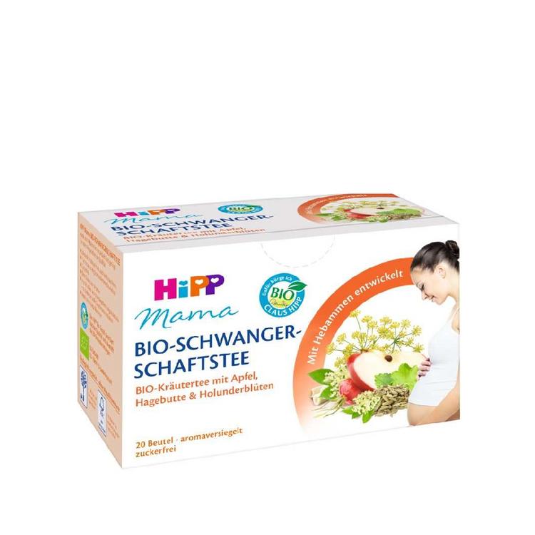 HiPP Mama Maternity Tea 20x1,5g, 30g