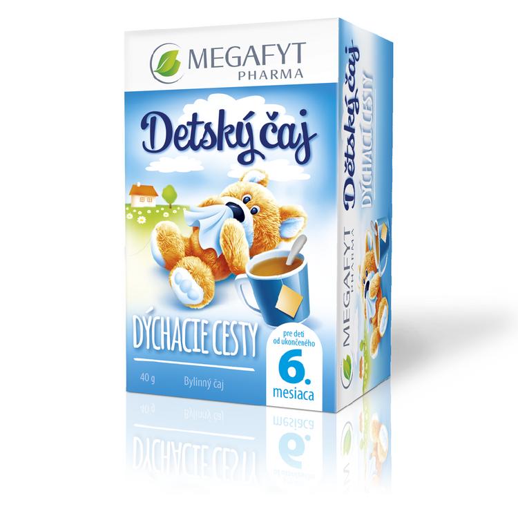 Megafyt Pharma Baby Tea Airways Relief 20x1.5, 30g