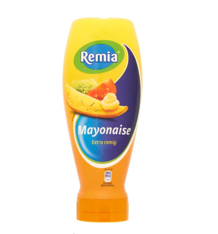 Remia Mayonnaise Extra Creamy 500ml