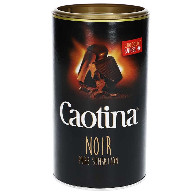 Caotina Noir. Cocoa Drink 500g