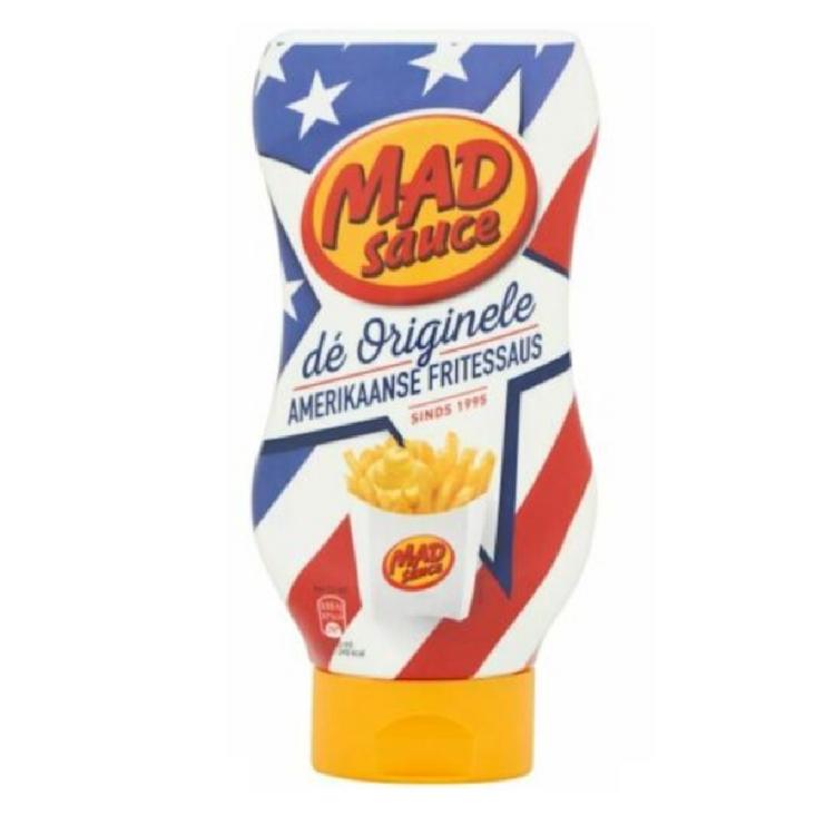Mad Original American Fries Sauce 500ml