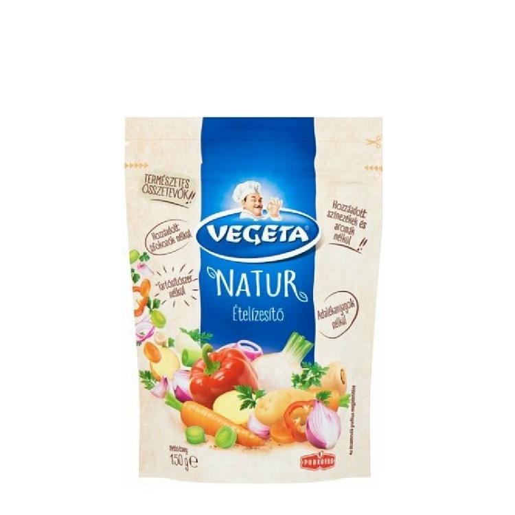 Vegeta Natur. All Food Seasoning 150g
