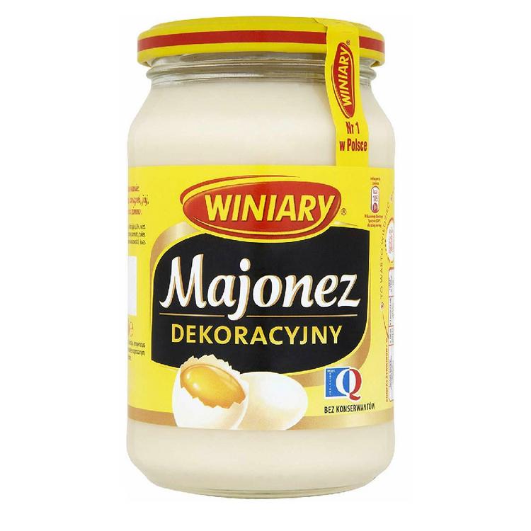 Winiary Mayonnaise 400g