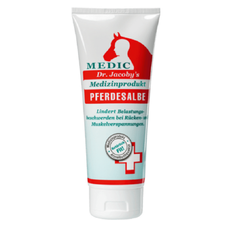 Dr. Jacoby Sport Gel Balm. Cold warm therapy 100ml