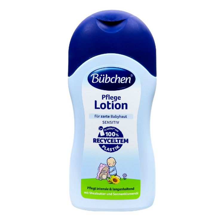 Bubchen Baby Lotion 400ml