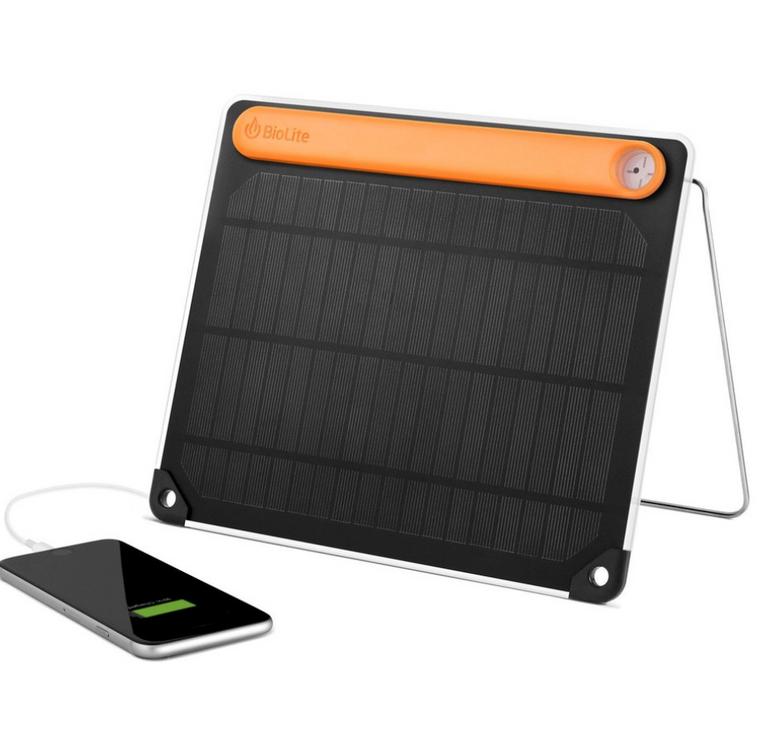 BioLite SolarPanel 5 +