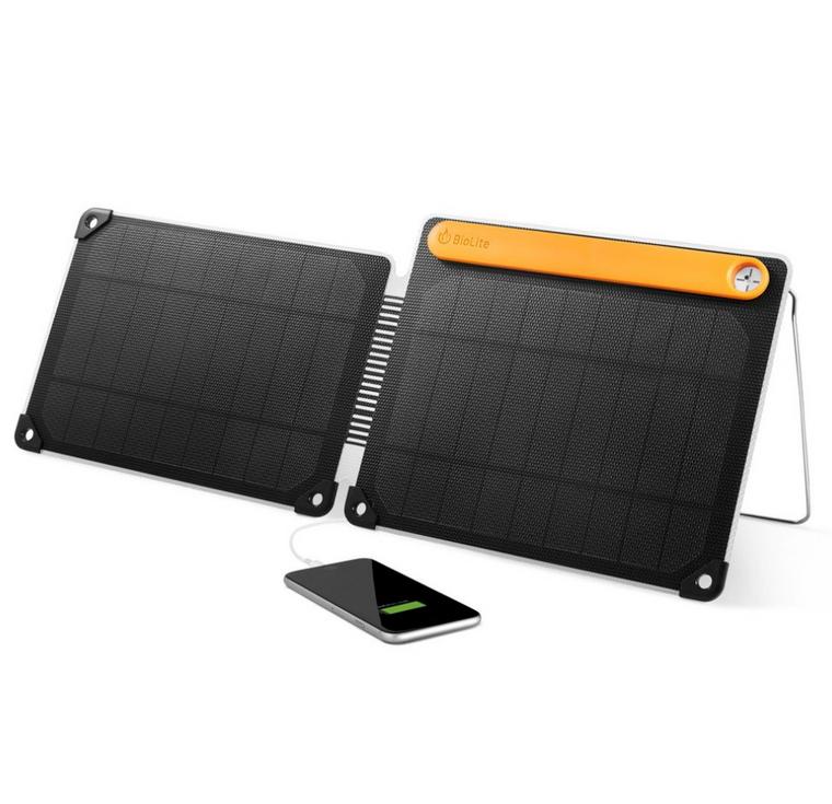BioLite SolarPanel 10 +