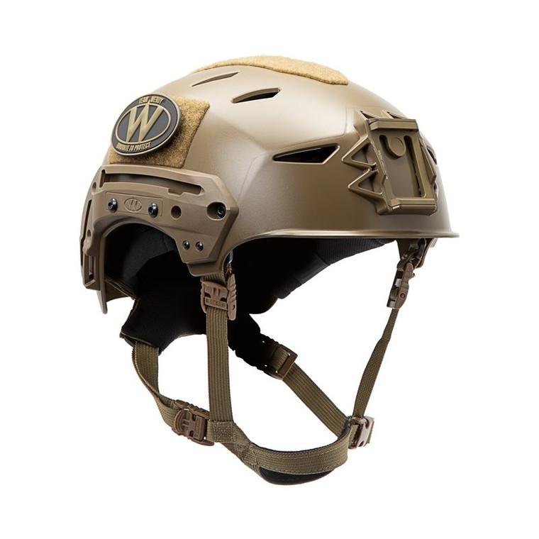 Team Wendy EXFIL LTP Bump Helmet Rail 2.0