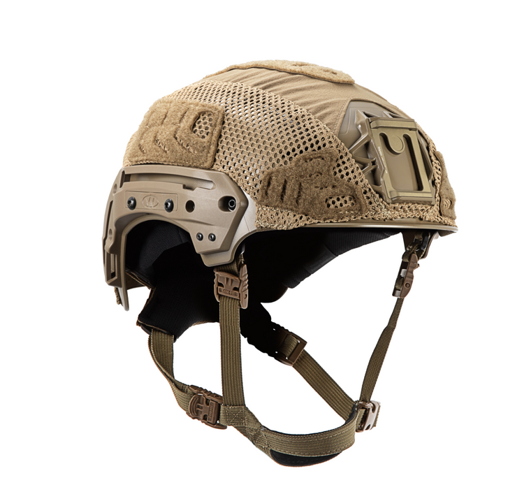 Team Wendy Helmet Cover for EXFIL Carbon/LTP with Rail 2.0
