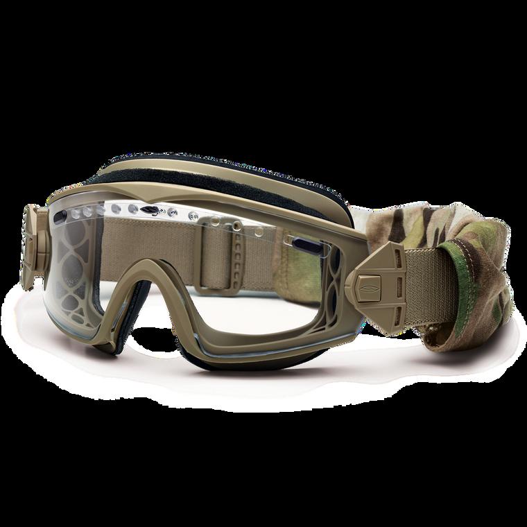 Smith Optics LoPro Regulator Goggles
