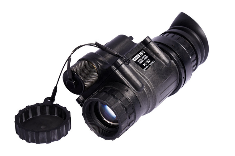 ACTinBlack PVS-14LTE Night Vision Monocular