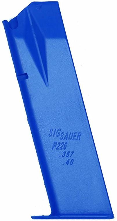 Blue Guns SIG SAUER Training Handgun Magazines