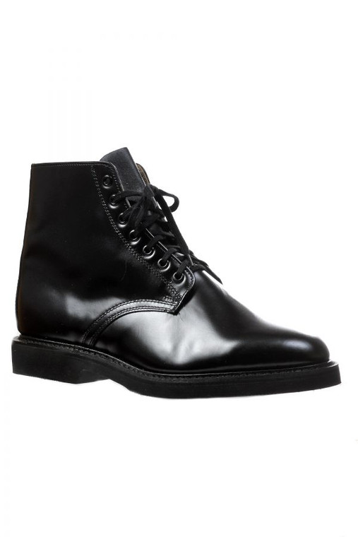 Boulet Men's Ankle Dress Boot