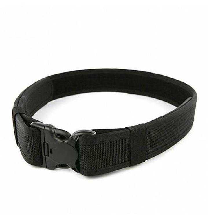 "Calde Ridge 2"" Nylon Duty Belt With Cop Lock Buckle"