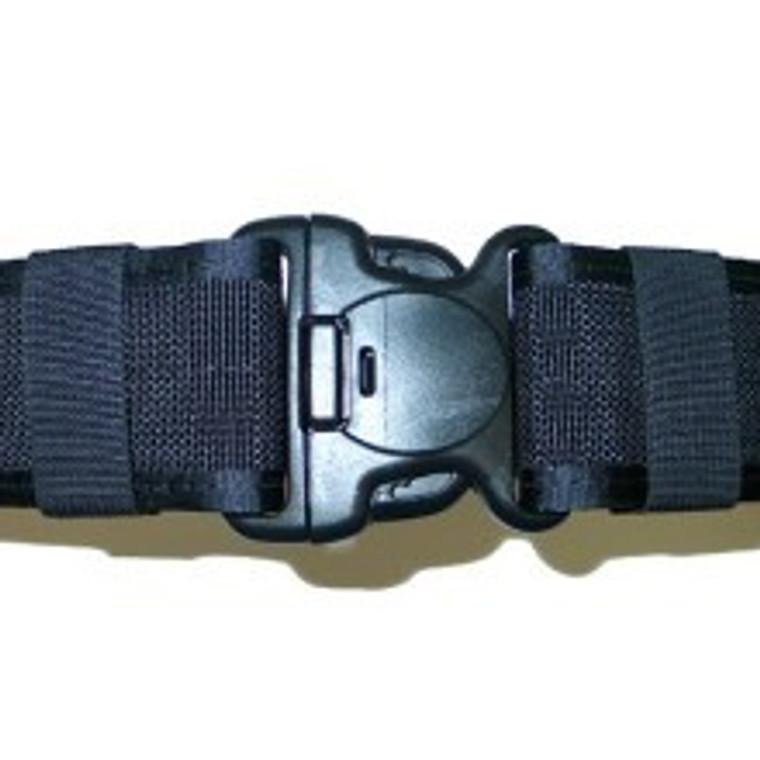 "Calde Ridge 2.25"" Nylon Duty Belt With Cop Lock Buckle"
