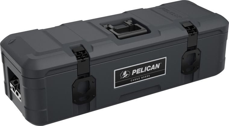 Pelican BX55S Cargo Case