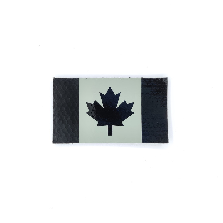DST Large IR Canadian Flag
