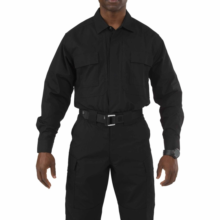 5.11 Tactical Taclite TDU Long Sleeve Shirt
