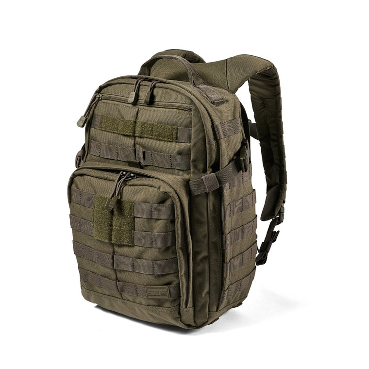 5.11 Tactical RUSH12 2.0 Backpack 24L