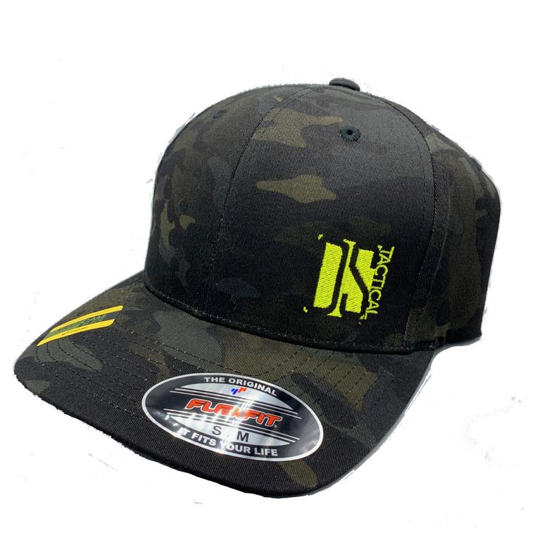 DS Tactical Custom Flex Fit Cap
