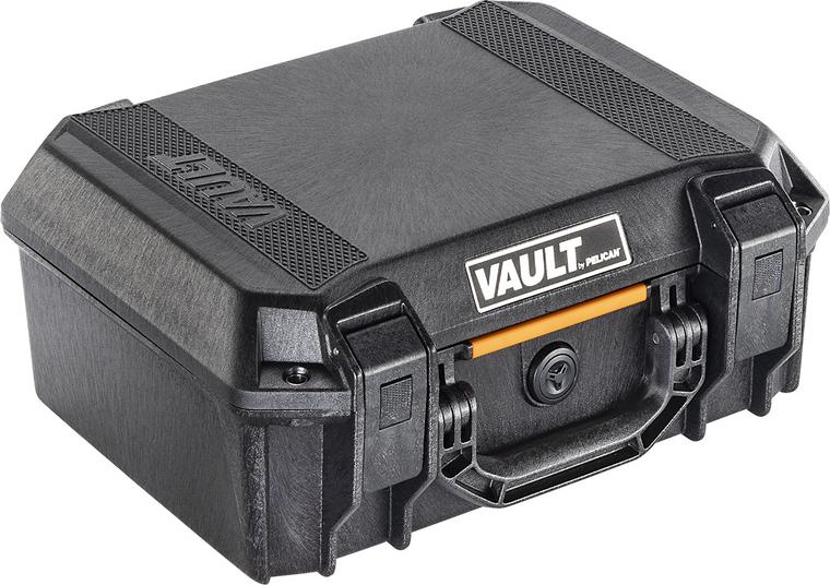 Pelican V200 Vault Medium Pistol Case