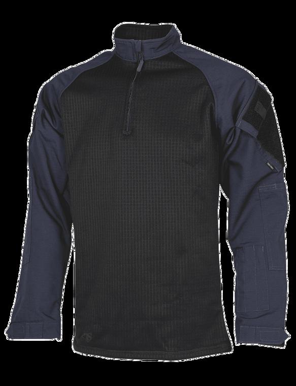 Tru-Spec T.R.U. 1/4 Zip Winter Combat Shirt