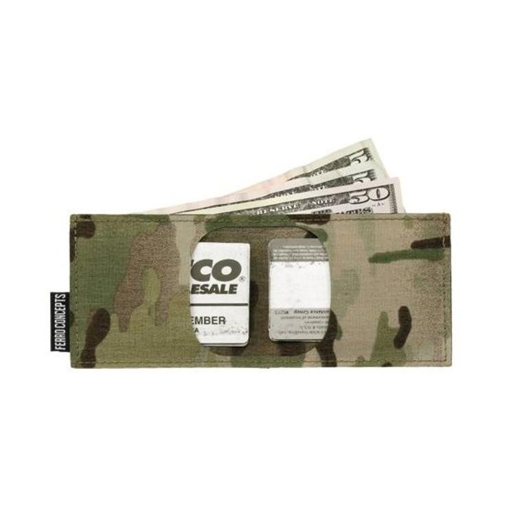 Ferro Concepts HY-LITE Wallet