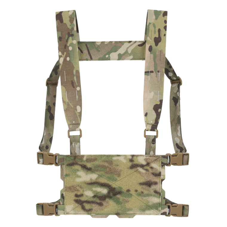 Ferro Concepts Chesty Rig Mini Harness