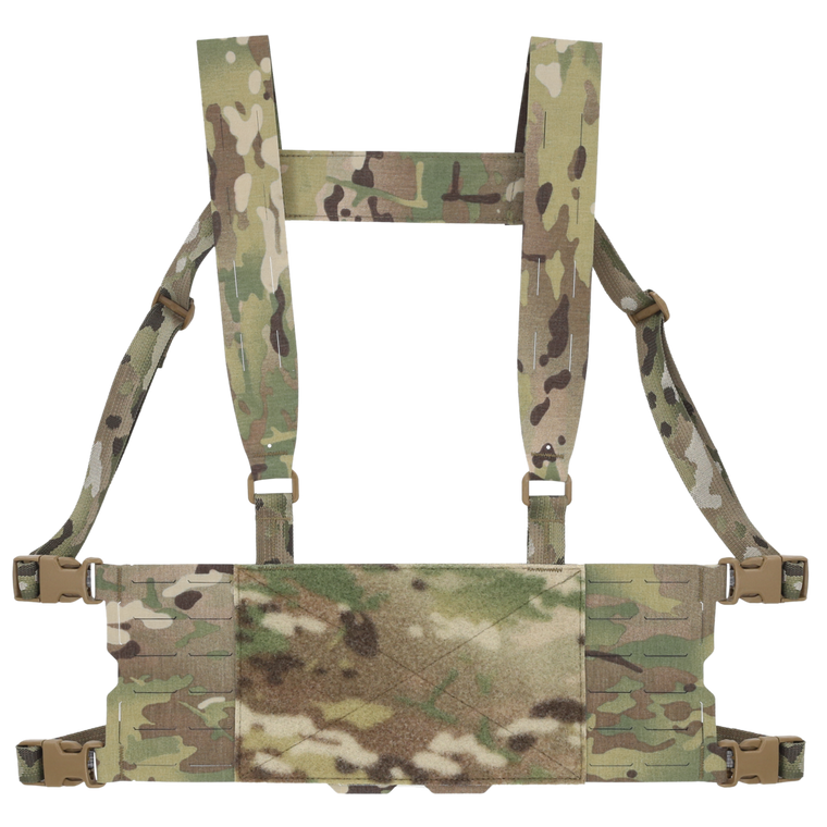 Ferro Concepts Chesty Rig Wide Harness