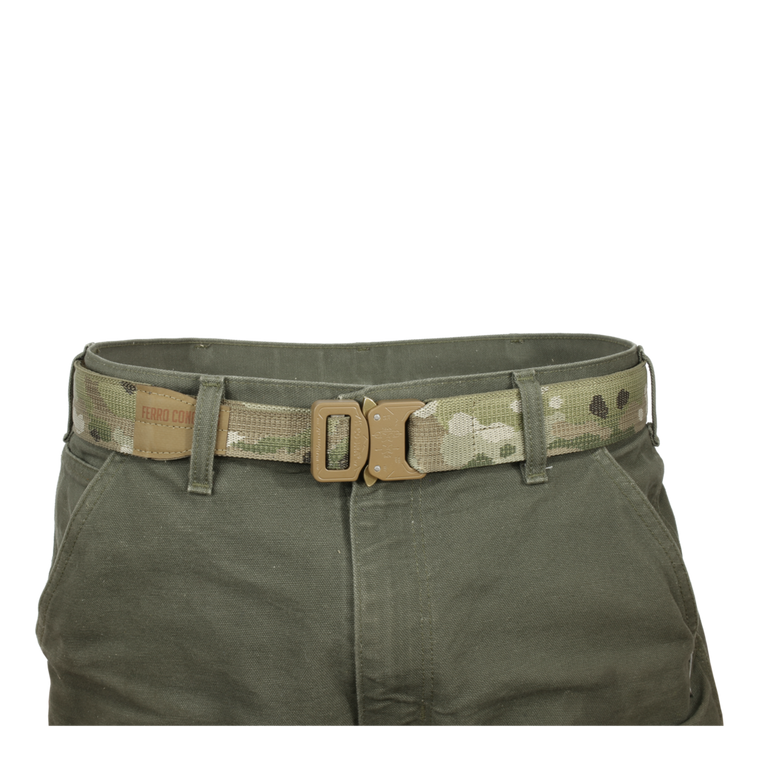 Ferro Concepts Everyday Carry Belt (EDCB2)