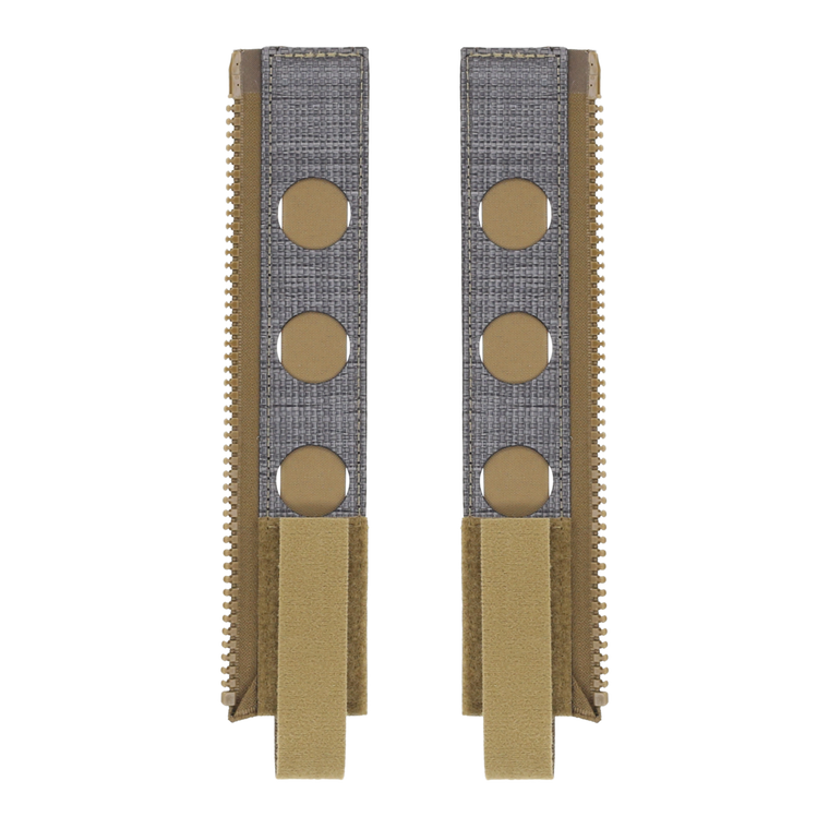 Ferro Concepts ADAPT Back Panel MOLLE Zipper Kit