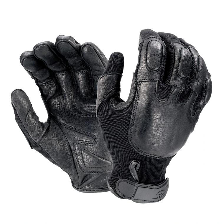 Hatch SP100 Defender Riot Control Glove w/ Steel Shot