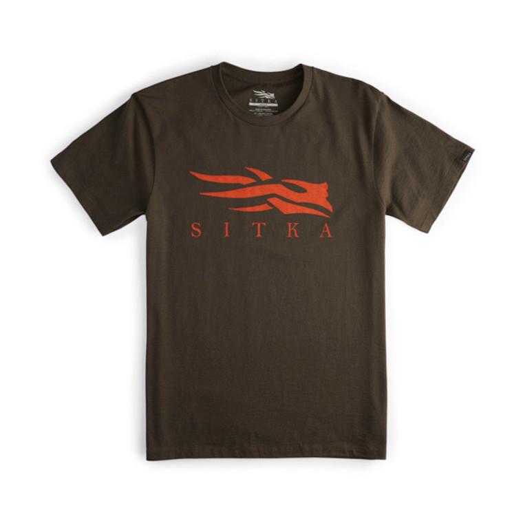 Sitka Arrowhead ICON Tee Short Sleeve Shirt