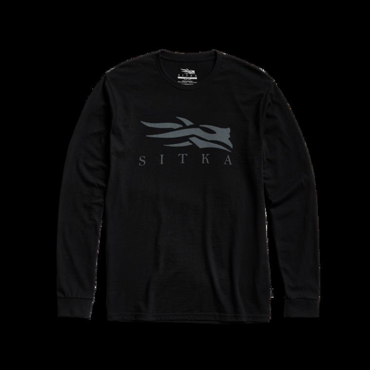 Sitka Arrowhead ICON Tee Long Sleeve Shirt