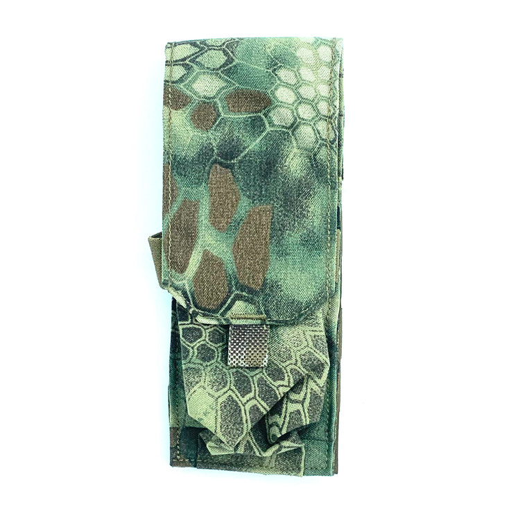 Velocity Systems Helium Whisper Double M4 Magazine Pouch
