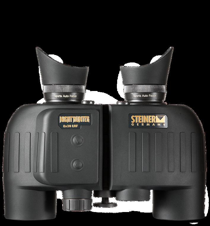 Steiner Nighthunter 8x30 Laser Rangefinder