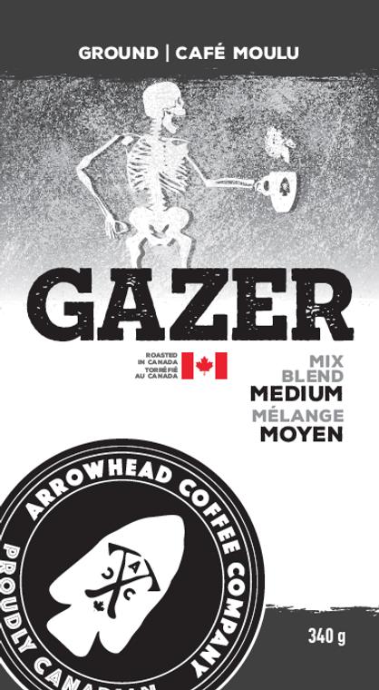 Arrowhead Coffee Company Mix Blend Medium Coffee - Gazer | 340g