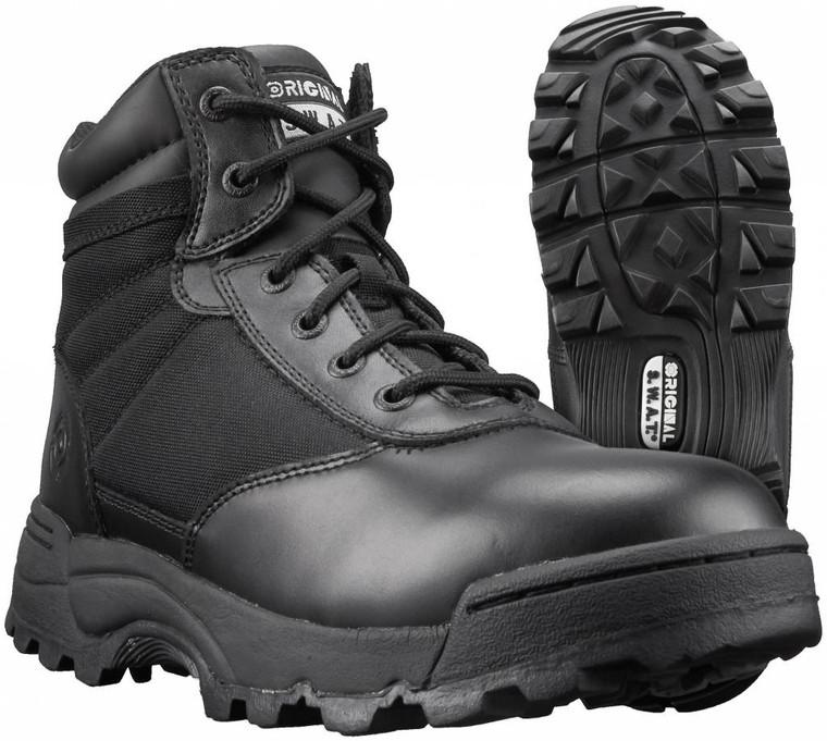 "Original S.W.A.T. Classic 6"" Duty Boots"